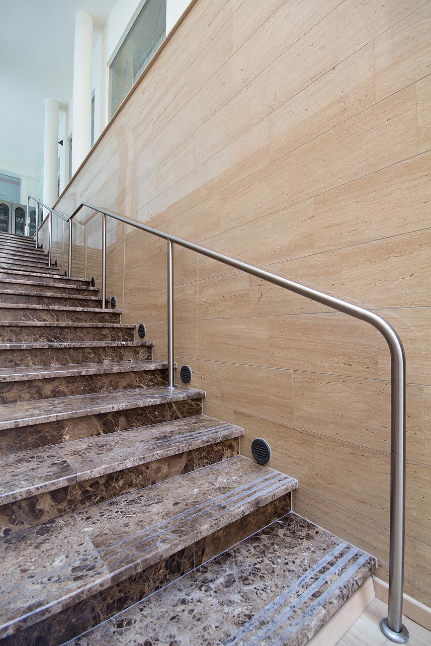 Vanjske stepenice  Klesarstvo Stanković